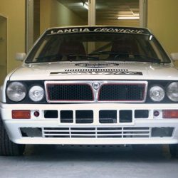 Integrale 8v competition